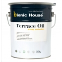 Масло для террасы Terrace Oil Bionic-House