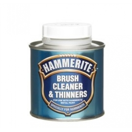 Растворитель Hammerite Brush Cleaner & Thinners