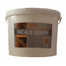 Акрилова лазур Facade Lasure 32 Colors